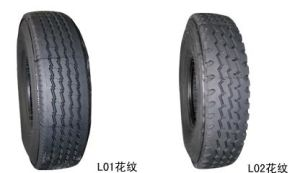 Truck Tyre 9.00R20 10.00R20 11.00R20 12.00R20 pictures & photos