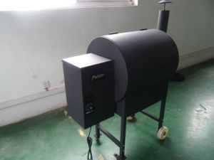 Electronic Pulse Igonition BBQ Grill (SHJ-KL07E) pictures & photos