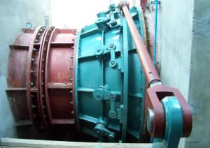 Tubular Turbine Generator