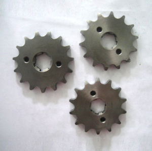 Motorcycle Front Sprocket pictures & photos