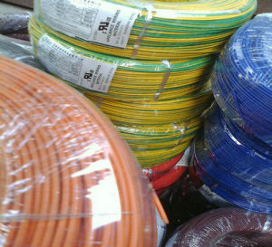 Electrical Lighting Wire 8AWG pictures & photos