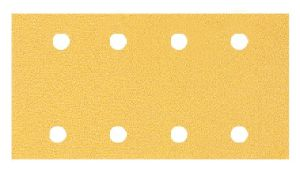 Velcro Sanding Sheet With Holes
