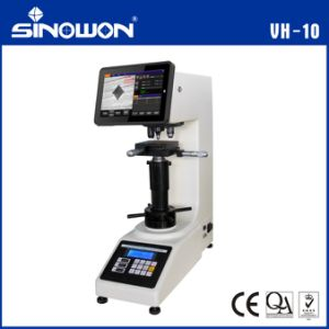 Sinowon Digital Vickers Hardness Tester pictures & photos