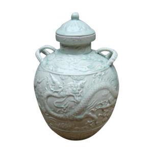 Chinese Antique Furniture Ceramic Vase pictures & photos