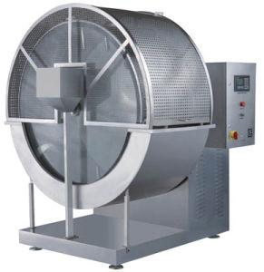 Stainless Steel Regulation Test Drum