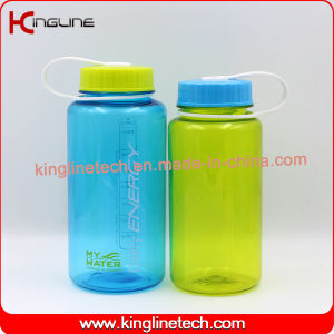 800ml new design Large capacity Seal up Plastic space cup(KL-7104) pictures & photos