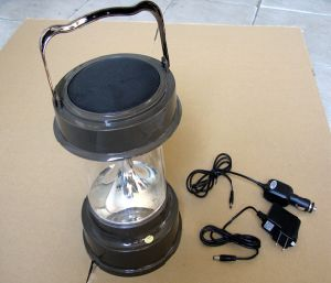 LED Camping Lights (51-ST-03C)