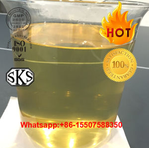 High Quality Semi-Finished Injectable Testosterone Enanthate 250mg/Ml with Wholesale Price pictures & photos