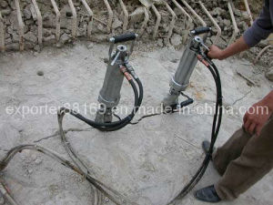 Excellent Splitter for Rock, Concrete Splitting pictures & photos