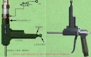 Batch Grease Gun (GPK/GHK)