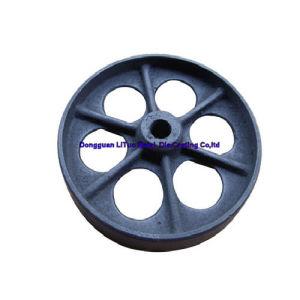 Wheel Aluminium Alloy Die Casting pictures & photos