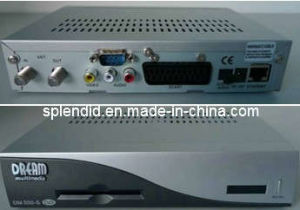 Satellite Receiver DVB-S Dreambox Dm500s