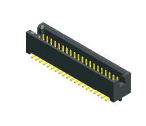 Btb Female Box Pin Ejector Header PCB Electronic Connector (B127-DMX)
