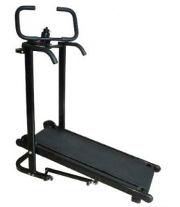 Manual Treadmill (HS-202B) pictures & photos