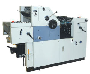 Single-Color Offset Printing Machine (AC47I) pictures & photos