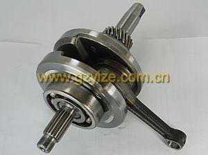 Crankshaft (CG125)
