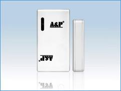 Wireless Door Detector