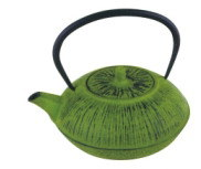Cast Iron Teapot for Drinking Tea pictures & photos