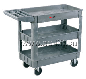 Plastic Utility Carts - Ud and Ub Series pictures & photos