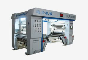 Solventless Laminating Machine (SLF1000B) pictures & photos