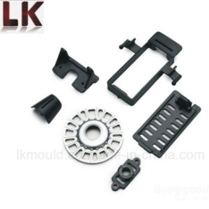 Factory Reasonable Price Plastic Injection Molded Small ABS Parts