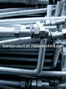 Anchor Bolts for Steel Products (MGS-AB007) pictures & photos