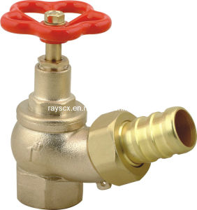Sng. Fire Hose Landing Valve pictures & photos