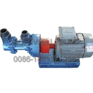 3G Series Heavy Oil Triple Screw Pump pictures & photos