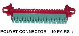 STG Module - Disconnection 10 Pair