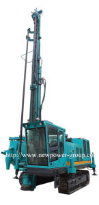 DTH Drilling Rig Down-The-Hole Drill Rig (SWDB90)