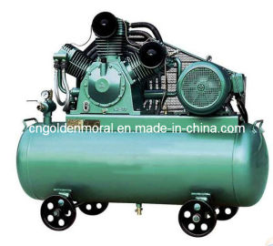 Industrial Air Compressor Kah-30 (electric portable piston) pictures & photos