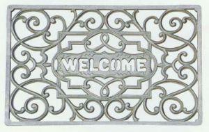 Cast Iron Doormat pictures & photos