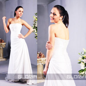 Bridal Gown (A3102)