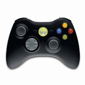Wireless Remote Controller for xBox 360