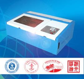 Laser Engraving Machine (DC-K40)