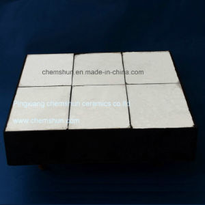 Abrasion Resistant Rubber Ceramic Composited Wear Liner pictures & photos