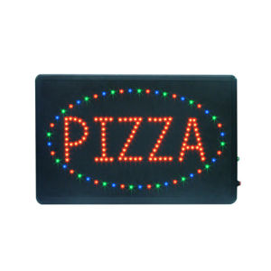 LED Signs (Pizza)