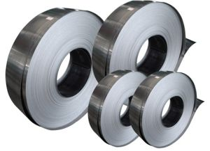 Cold Rolled Steel Coil Width Below 600mm pictures & photos