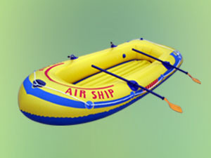 Inflatable Single Boat Boats (HX0111)