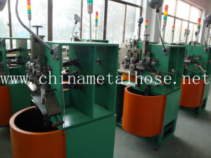 Metal Flexible Conduit Making Machine pictures & photos
