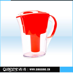 Water Filter Pitcher for Remove Chlorine and Dust pictures & photos
