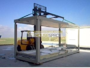 Foldable Container House (3-1) (S20-1)