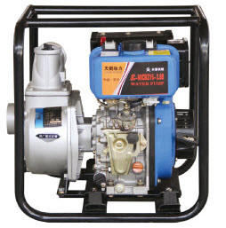 High Pressure Diesel Water Pump (Jc-80cbz15-4.0b)