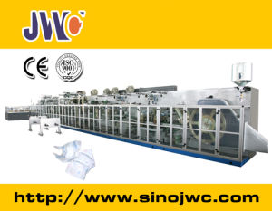Baby Diaper Machine Price 2014 Hot Sale! Jwc-Nk300 pictures & photos