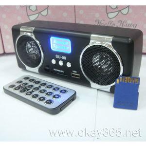 Mini Speaker (SU-09)