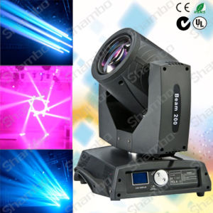 5r Sharpy Claypaky Moving Head Beam pictures & photos