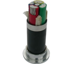 PVC Insulated Power Cable (0.6/1KV AL/PVC/PVC) pictures & photos
