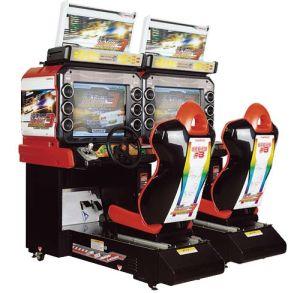 Racing Game Wangan Midnight 3 Video Game pictures & photos