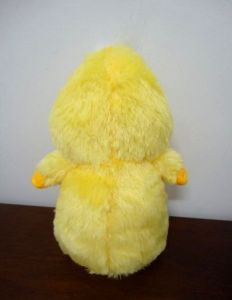 Plush Duck Toy pictures & photos