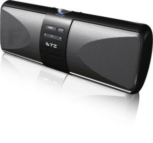 Bluetooth Speaker (BTSP02)